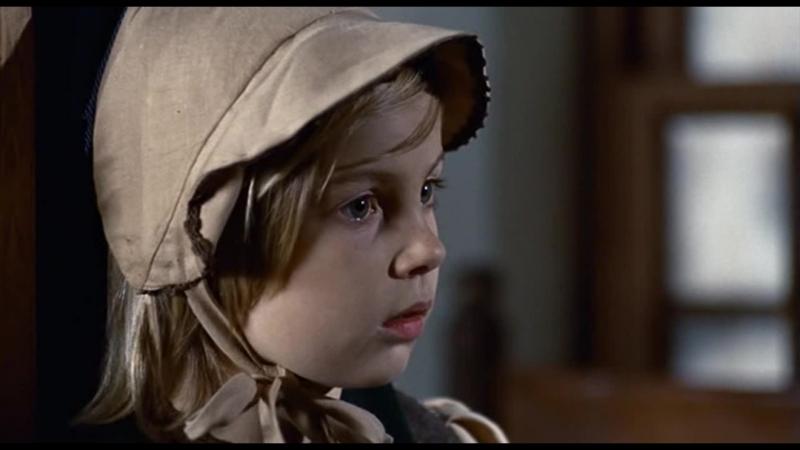 АЛАЯ БУКВА (1972, немецкий язык) - исторический, драма, экранизация. Вим Вендерс 720p