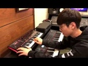 BoA - Kiss My Lips (Piano Cover) by Yohan Kim
