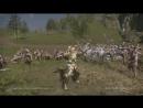 Трейлер персонажа Huang Zhong из игры Dynasty Warriors 9!