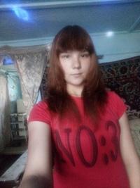 Кристина Лесникова, Даурия - фото №4