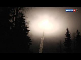Российская ядерная триада в действии: Путин лично запустил четыре баллистические ракеты