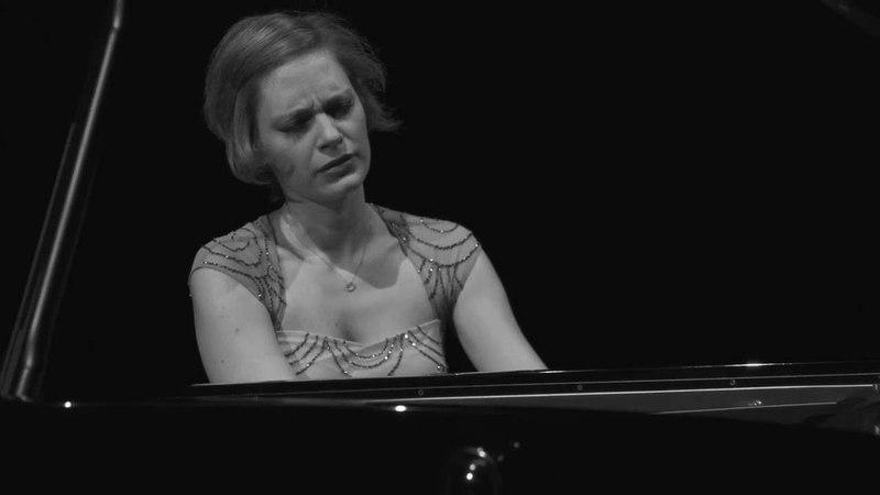 Liszt Après une Lecture du Dante/Beatrice Berrut, Piano