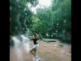 Танец под дождем Алинка Beauty (DF)