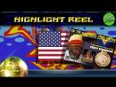 HIGHLIGHT REEL MADI SIMMONS TOP INDIE MALE REGGAE ARTIST