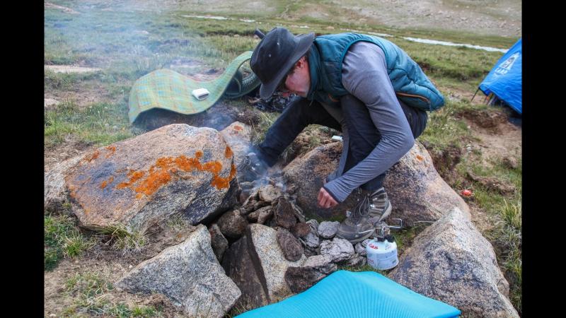 InTibetEmpire Ladakh холодная ночь на высоте 4500 метров