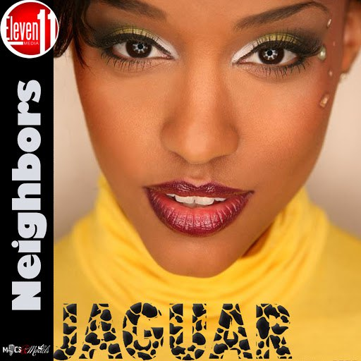 Jaguar альбом Neighbors