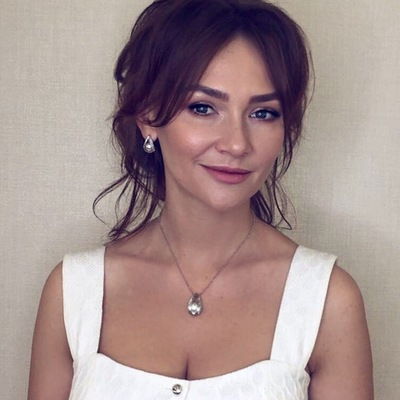 Алена Пустошинская