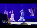 [FANCAM] 171124 T-ARA Number Nine @ K-POP MUSIC WAVE IN PENANG 2017