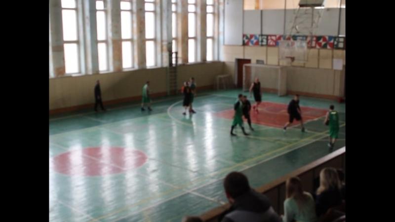 Керчь - Феодосия тов.игра 10