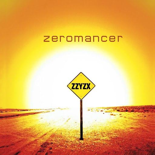 Zeromancer альбом Zzyzx - Limited Edition