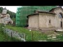 5 ¦ Грузия 2017 Кутаиси Грузинские динозавры Пещера с сердцем Храмы с высоты птичьего полета