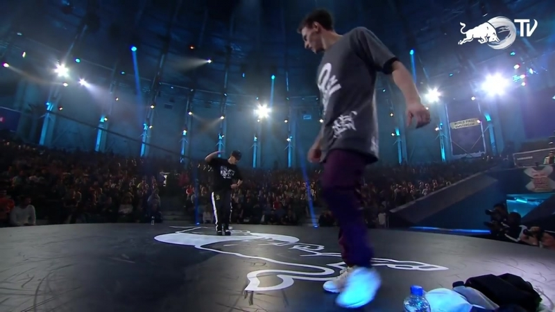 Red Bull BC One 2017 Final Amsterdam Netherlands 2017 shhmusic