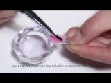 гельлак маникюр UR SUGAR Poly Gel Jelly Quick Builder Gel Nail Art Gel Varnish