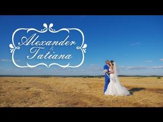 Alexander & Tatiana