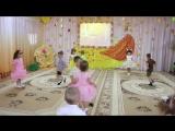 Праздник осени в детском саду 2017 Усть-Каменогорск