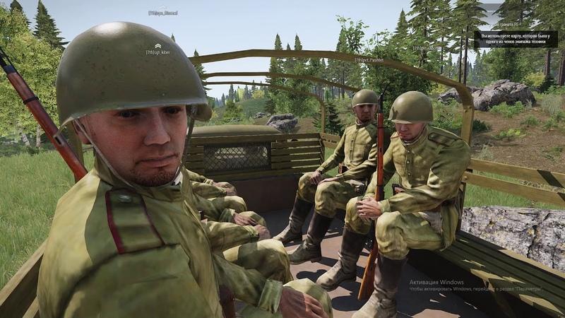 Red Bear Iron Front Дорога на Вильнюс(12.06.2018)