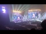 171228 東方神起 THSK BEGIN AGAIN tour in OSAKA day3