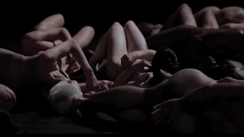 Tragédie (teaser) Ballet du Nord Olivier Dubois, CCN de Roubaix Hauts de France ⁄ DANSE