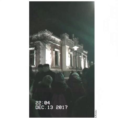 """Гаркалинцы on Instagram: """"Сегодня мы удостоились чести петь на литературной премии «Театральный роман», перед знаменитыми людьми в сфере искусства..."""