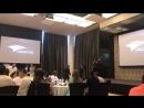 Конференция Eaglebittrade: Дубаи, июль 2018