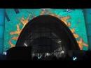 Лазерное шоу на ВДНХ... 15.04