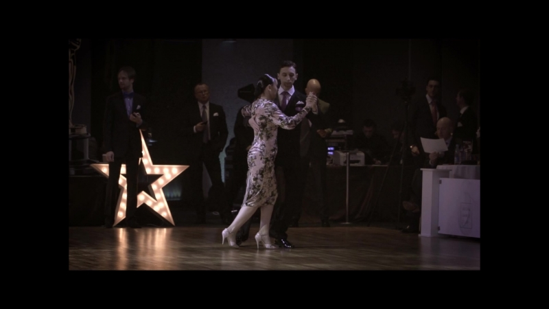 Про ам Школа танцев Романа Ковгана