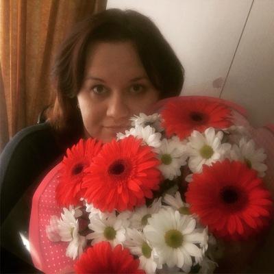 Юлия Жемчужина