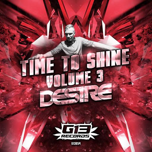 Desire альбом Time to Shine - Volume 3