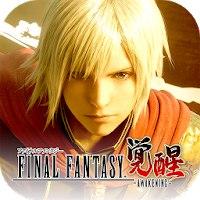 Install  Final Fantasy Awakening: SE Licensed