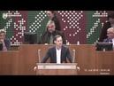 AfD - Roger Beckamp: Wir werden den linksextremen Sumpf trockenlegen