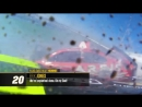 "Radioactive: Daytona 500 - ""Get the (expletive) out the way!"""