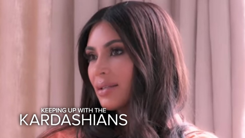 Keeping Up with the Kardashians Tells the Real Stories Starting August 5 | E!