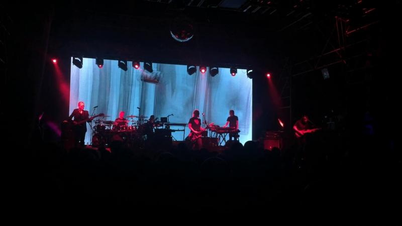 Steven Wilson - Talking 10.02.2018