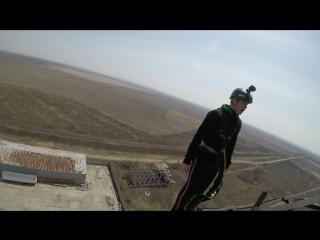 #droprope #dropropevla #rj #ropejumping #никтонезапретитнамлетать #приморскийкрай #уссурийск #труба50м