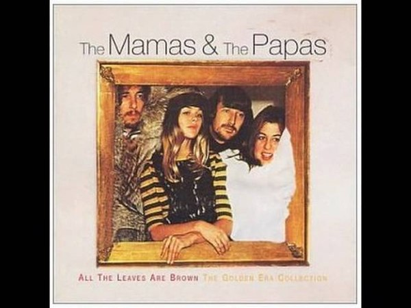 The MamasThe Papas-Words of love