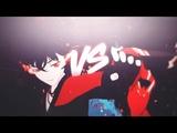 RWBY - Raven Vs Cinder (Full Fight)
