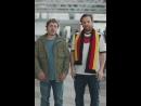 Lufthansa извинилась за рекламный ролик к ЧМ-2018, снятый в Киеве