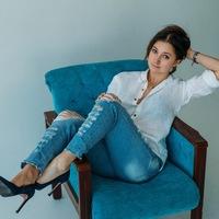 Ксения Кеш фото