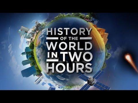 BBC:История мира за два часа / History of the World in 2 Hours (2011) HD