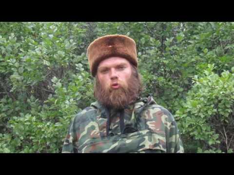 Заявление Алексея Родина в поддержку Алексея Меняйлова и в защиту музея Героев ВОВ