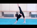 SLs Amazing Flexibility Of Contortion Girls