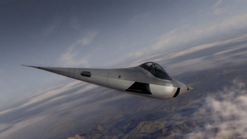Advanced Antigravity Stealth Technology That Has Been Hidden For Years