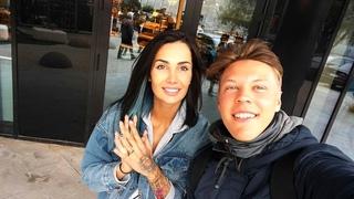 Случайно встретил САШУ КАБАЕВУ. ProKa4show в Таллине. Интервью с журналистом портала MEDUZA