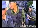 Первая чеченская война Тувинский ОМОН Чечня 1996 год
