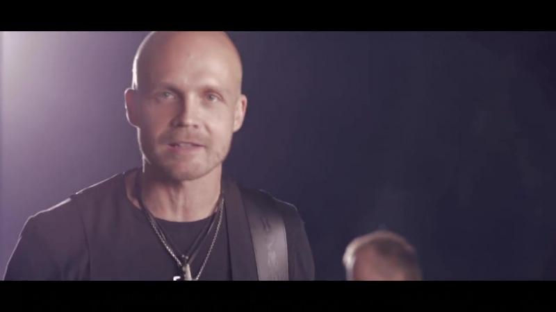 Juha Tapio - Sitkeä Sydän (virallinen video)
