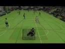 Playoff 1 4 Final NLA Grasshopper Club Zürich UHC Alligator Malans