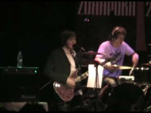 Зона Рока 2009: Acantha - Not Now