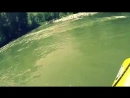 Рафтинг по река Струма, част 1-juklip-scscscrp