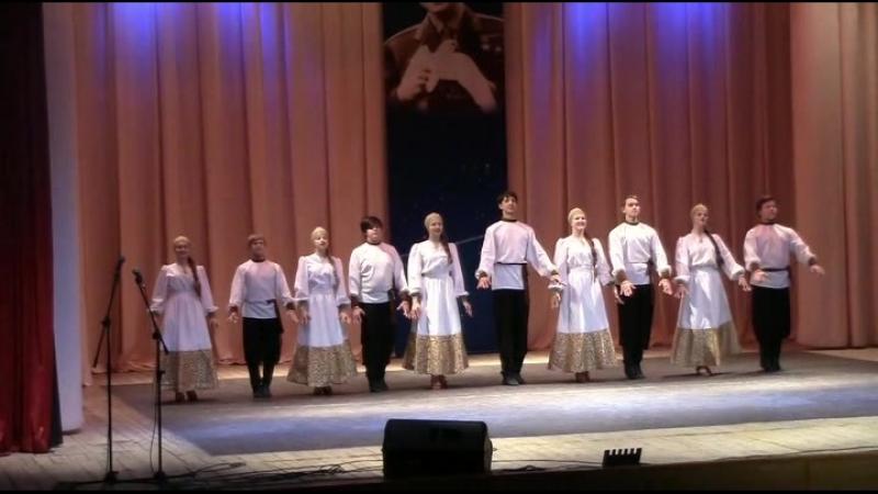 Звёздный городок. 24.03.2018 г.Гала-концерт фестиваля