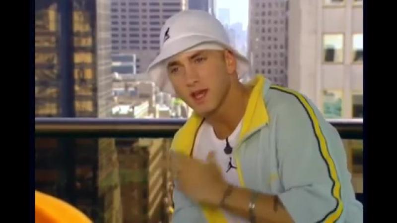 Eminem о своей дочери Хейли ( Русская озвучка ) Eminem about his daughter Haley